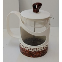 TETERA EMBOLO CAFÉ