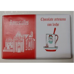 CHOCOLATE LECHE