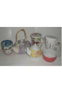 Venta de vajilla para tomar el té e infusiones | Pay-Pur