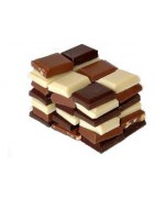 Tabletas de Chocolate con sabores. Chocolates Artesanal | Pay-pur